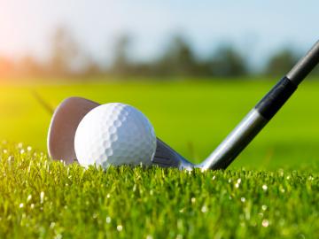 Chryston golf