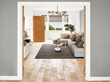 Chryston home interior